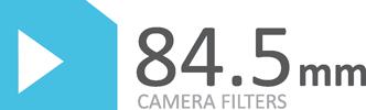 84.5mm logo