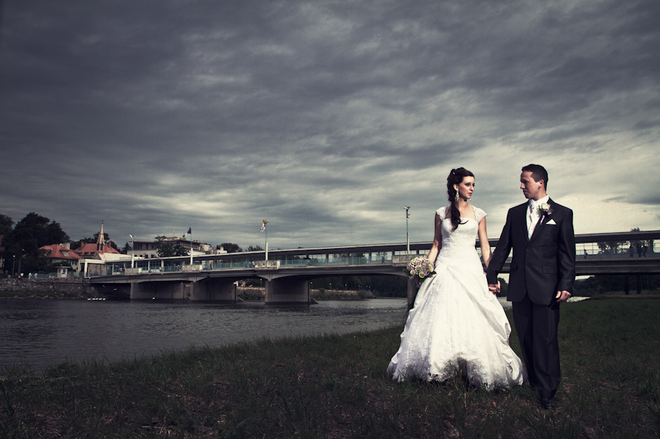 84.5mm filters bruidsreportage ( photo by: Erik Duris www.eriino.sk )