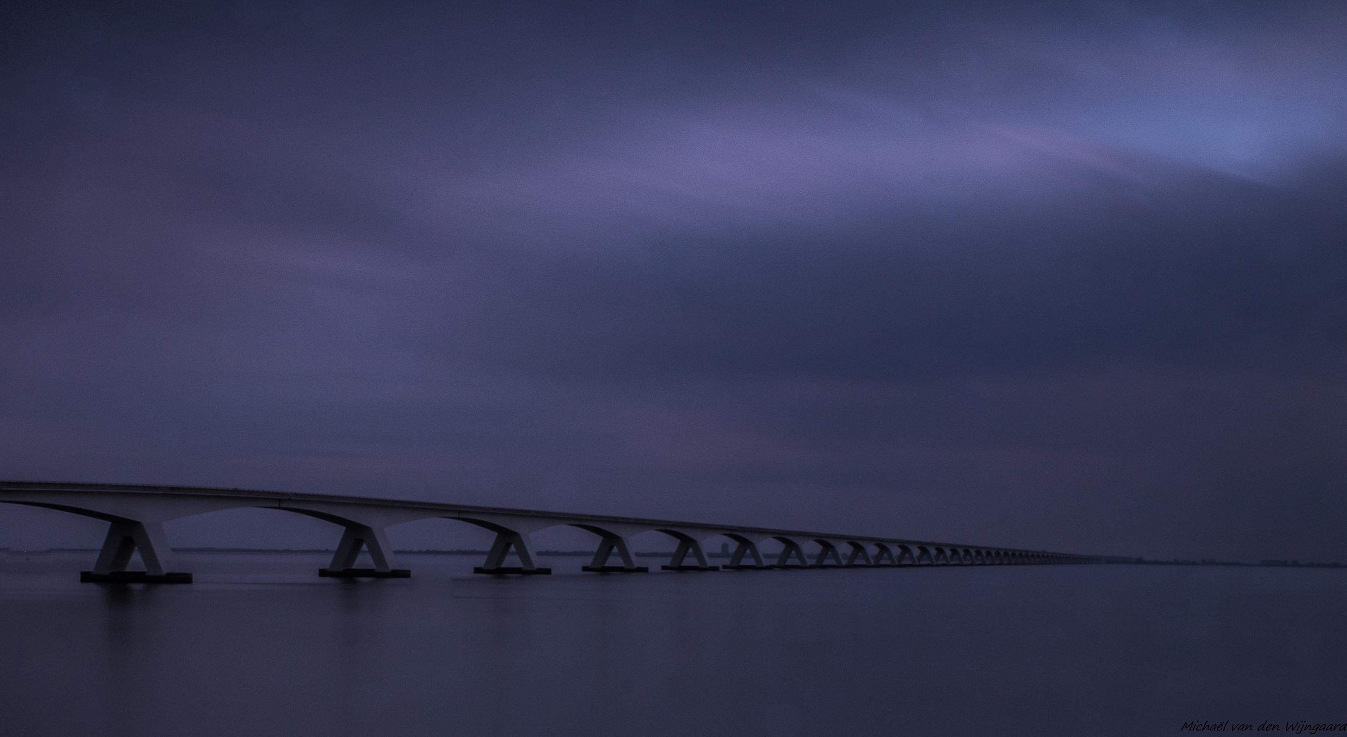 Zeelandbrug Colijnsplaat Noord Beveland (1 van 1)-2